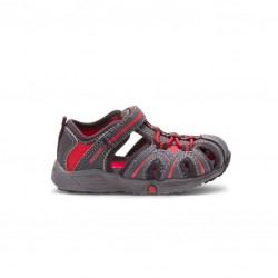 Merrell MT55688 HYDRO JR GREY/RED - Thumbnail