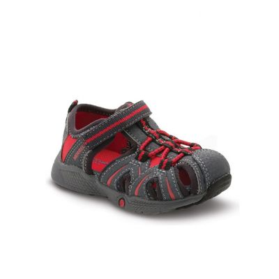 Merrell MT55688 HYDRO JR GREY/RED